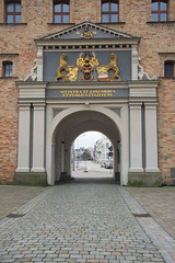 Steintor, Rostock