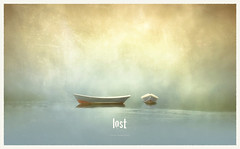 lost (perdu) (patrice ouellet) Tags: patricephotographiste lost perdu boat