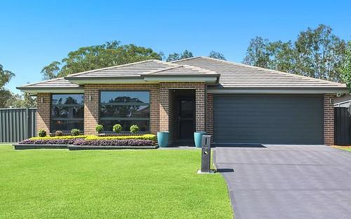 1 Trebbiano Drive, Cessnock NSW