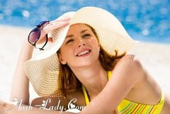 احمي شعرك دائما من أشعة الشمس (Arab.Lady) Tags: احمي شعرك دائما من أشعة الشمس
