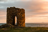 Lady's Tower, Elie (Briantc) Tags: scotland fife elie eliepoint sunset ladystower