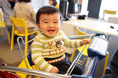 IMG_20170102_112032 (DeanMa1983) Tags: 凱宣 外出 a6000 ikea perfect sel24f18z sony weiting