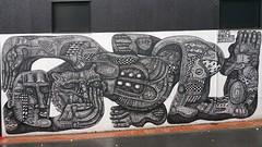 Zio Ziegler...Harajuku, Tokyo... (colourourcity) Tags: japan nippon colourourcityjapan colourourcity streetartjapan japanstreetart graffiti graffitijapan tokyo streetarttokyo graffititokyo colourourcitytokyo edo colourourcityedo zioziegler zz harajuku