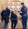 2017-01-08   Hafren Indoor-015 (AndyBeetz) Tags: hafren hafrenforesters archery indoor competition 2017 longmyndarchers archers portsmouth recurve compound longbow