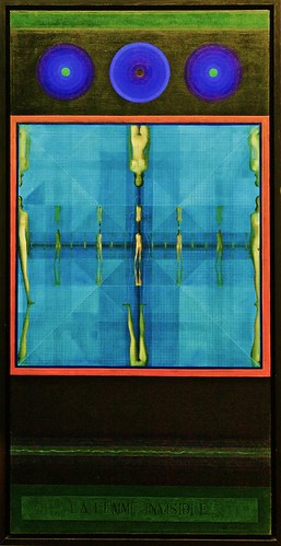 La femme invisible (1979) - Eduardo Luis (1932 - 1988)