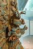 46. Palenque museum, Chiapas, Mexico-26.jpg (gaillard.galopere) Tags: 5d apn america amérique chiapas construction couleur histoire mex mx maya mexico mexique mkiii palenque travel ville voyage art canon civilisation collection color colorful coloré masque monument museum musée overland overlander poterie roadtrip ruine sculture statue terre