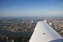 Nog even vliegen....... (Dimormar!) Tags: rotterdam erasmusbrug luchtfoto vleugel driehoeksvlucht willemsbrug markthal euromast kopvanzuid