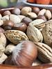 Nut day (reda_waves) Tags: christmas holydays hazelnut almond nuts nut