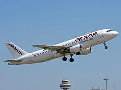 EC-KBQ (@Eurospot) Tags: eckbq a320 airberlin palma lepa airbus
