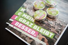 Mein Graz bleibt besser (grazergruene) Tags: graz grüne grazer grw17 grazergrüne präsentation skybar schlosberg meingrazbleibtbesser