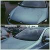 Rainy day (SoleLuna_) Tags: rain raindrops rainyday golf volkswagengolf phonephotography blue feelingblue car carphotography vw