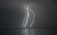 The Creeper (D~P~B) Tags: lightning creeper florida nikon