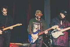 Cruel Angels (thirdgrey) Tags: cruel angels berlin concert show gig indie pop rock punk popgun nyc new york city