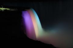 Niagara Falls Day One -25 (Webtraverser) Tags: niagarafalls americanfalls d7000 longexposure waterfalls