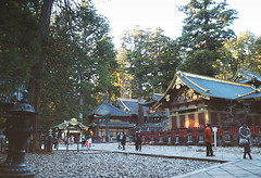 A Day In the Woods (AngelK32) Tags: tōshōgū toshogu shrine temple shinto nikko japan nippon goldentemple traveljapan unescoworldheritage 17mmf18 primelens olympusem10 mirrorless microfourthirds 日本 日光 nikkonationalpark