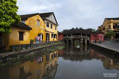 Ponte Giapponese - Hoi An (Fabio Bianchi 83) Tags: hoian pontegiapponese japanesebridge ponte bridge vietnam asia travel viaggiare viaggio indocina indochina sudestasiatico southeastasia