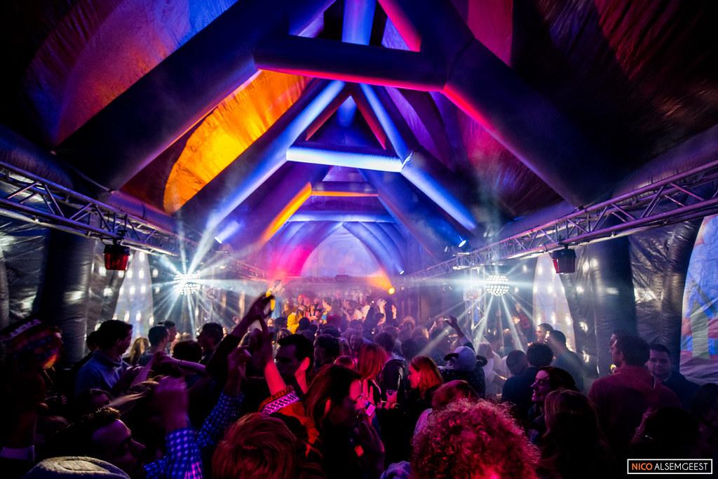 Hutspot Festival 2014