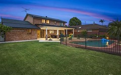 68 Battlement Crescent, Castle Hill NSW