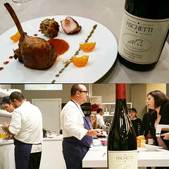 Photo (fischettiwine) Tags: what you can ask for more stars thanks cicciosultano1 michelinguide charmeofficinacucina luigisalvo1964 this great experience michelinstar cooking gourmetfood specialguest chefstar wineandfood etnadoc muscamento traditionalagriculture alberello bestquality people likeforfollow lovesicily restaurant vineyard sommelier