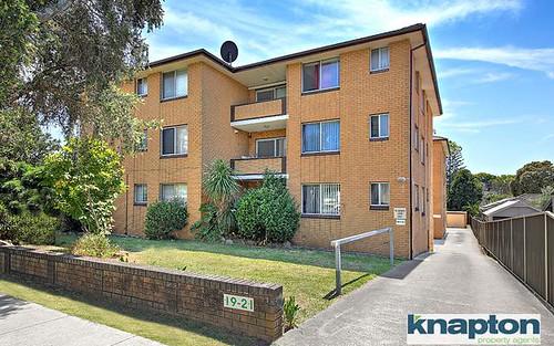 3/19-21 Macdonald Street, Lakemba NSW 2195