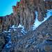 Aufstieg über die Western Breach Wall zum Gipfel - 5. Tag am Kilimanjaro