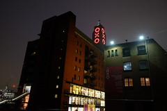 OXO Tower (Andre Hsiao) Tags: 英國 倫敦 london 旅行 travel londoneye