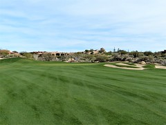 Troon North Pinnacle #7 pitch to green 394 (tewiespix) Tags: troonnorth golfcourse golf pinnacle phoenix scottsdale arizona