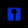 Shadow (313/100) - Sonic (Ballou34) Tags: 2016 7dmark2 7dmarkii 7d2 7dii afol ballou34 canon canon7dmarkii canon7dii eos eos7dmarkii eos7d2 eos7dii flickr lego legographer legography minifigures photography stuckinplastic toy toyphotography toys puteaux îledefrance france fr 7d mark 2 ii eos7d stuck plastic blackwhite light shadow photgraphy enevucube minifigure 100shadows 2017 sonic video game sega hedgehog