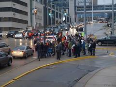 Immigration Jam (PPWIII) Tags: grandrapids protest demonstration immigration michigan ionia ottawa butterworth msu state universit medical school hospital mile