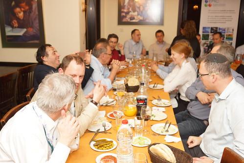 Dinner Tel Aviv (2)