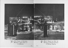 GE 1926 Christmas Lighting Guide pp10 & 11 (JeffCarter629) Tags: gechristmas generalelectricchristmas gechristmaslights ge generalelectricchristmaslights generalelectric c6 christmas christmaslights christmasideas commercialchristmasdecorations christmaslightideas 1920s mazda mazdalamps