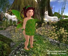 """baby Fairy"" --ARMAND-- (vividemina) Tags: armand"