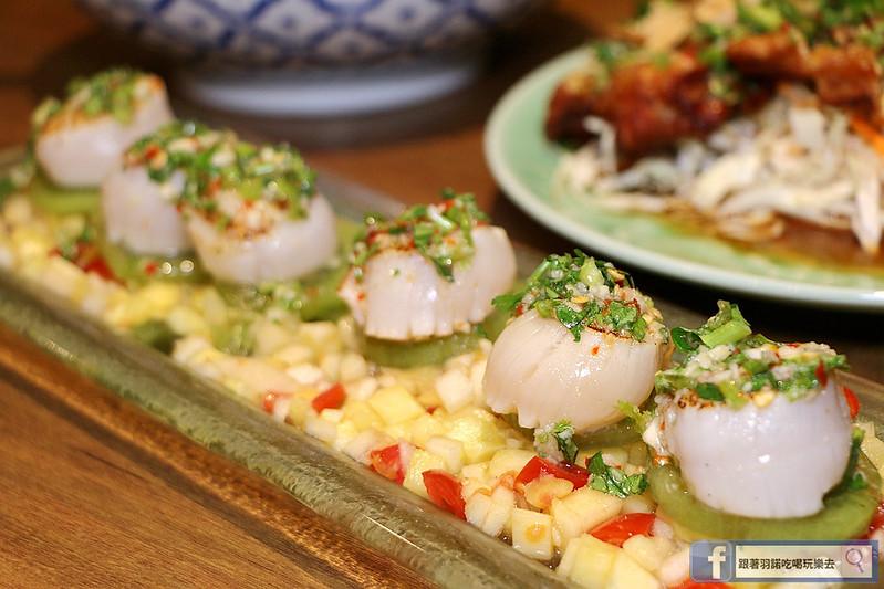 泰集Thai Bazaar泰式料理桃園藝文店065