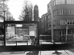 DSCN3094 'Waiting', Nikon P500, iso160. (classicphoto62 (Schopenhauer1962)) Tags: street streetphotography nikon p500 nikkor iso160 monochrome bw