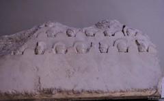 Monumento Nereida: ciudad amurallada II / walled city II (athenacgy) Tags: nereidmonument monumentonereida
