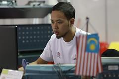 WSC2015_Skill16_MT_4470 (WorldSkills) Tags: sopaulo electronics malaysia wsc competitor worldskills wsc2015 skill16 muhammadfauzanabdulhakim