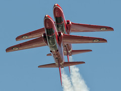 Reds Syncro. RIAT 2015 (Pete Fletcher Photography) Tags: