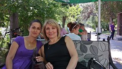 Outdoor Cafe (IMG_0132) (Photolibrium) Tags: park les cafe outdoor samsung bulgaria galaxy easterneurope s4 2015 gainous lesgainous  samsunggalaxy samsunggalaxys4