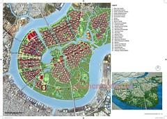 Thu Thiem City (nhahcmcomvn) Tags: city 2 urban project plan brochure thu quan thiem mi th khu  th thim