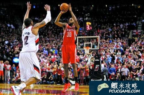 NBA 2K15 全隊球員能力值