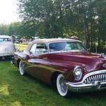 1953 Buick Skylark Convertible thumbnail