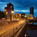 Nightview Of Belfast City September [A Very Wet Day]-108852