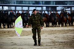 Prinsjesdag 2015 oefening 14-09-2015 (4) (Dr.TRX) Tags: horses beach army smoke guard royal practice rook kl mil leger paard paarden koninklijk 2015 fennek daybefore generale voertuig prinsjesdag repetitie pferden landmacht herrie fenik marechausee oefenig ehearsel