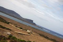 Isola dell'Asinara (danilo flammia) Tags: sardegna sea wild church di isola asinara carcere stintino sicurezza
