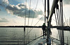 (felix.h) Tags: ocean sea sky man water clouds canon eos sailing ship yacht wideangle balticsea sigma1020mm sigma1020 400d canoneos400d digitalrebelxti eoskissdigitalx