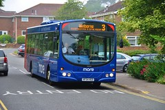 2213 HF54HGD (Route4 & More) Tags: route3 2213 hf54hgd