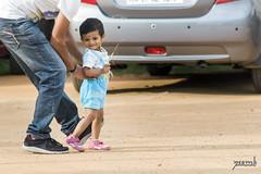 Naughty (Yesmk Photography) Tags: india naughty kid indian playful runningaway muthukumar yesmkphotography