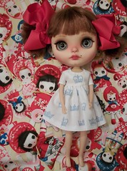 Big Eyed Dolls......