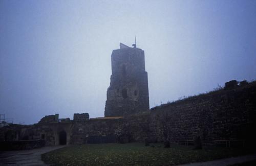 """Elbsandsteingebirge (170) Burg Stolpen Siebenspitzenturm • <a style=""""font-size:0.8em;"""" href=""""http://www.flickr.com/photos/69570948@N04/21892283733/"""" target=""""_blank"""">View on Flickr</a>"""