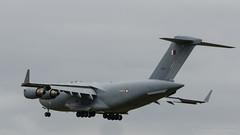 Boeing C17 Qatar Air Force A7-MAA (Mav'31) Tags: airplane airport nikon aircraft military special c17 visitor blagnac spotting tls avgeek lfbo d5100 mav31 jéromevinçonneau